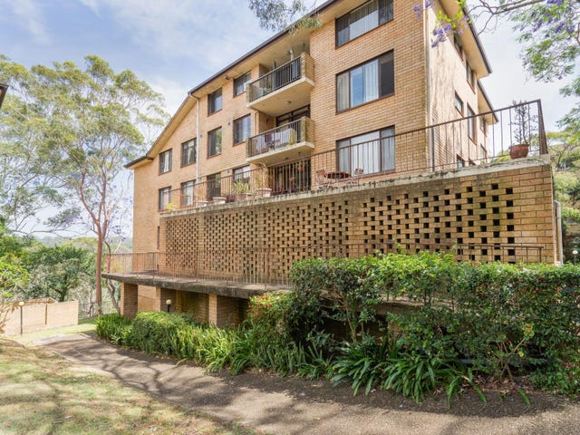 25/215 Peats Ferry Road, Hornsby, NSW 2077
