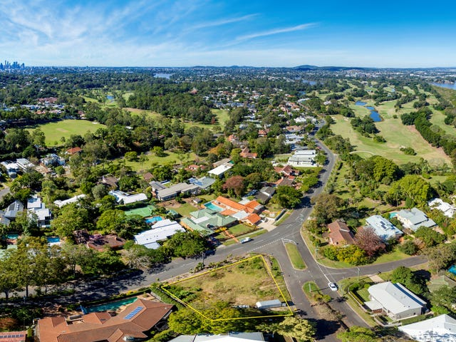 1A Glencairn Avenue, Indooroopilly, Qld 4068