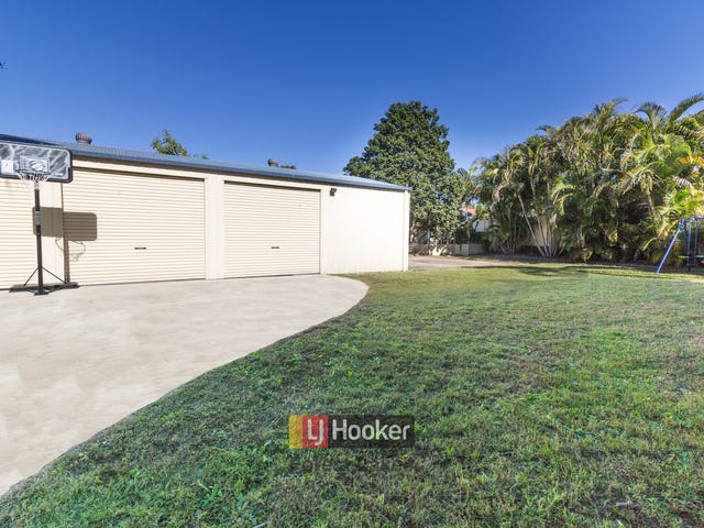 21 Parklands Drive, Boronia Heights, Qld 4124