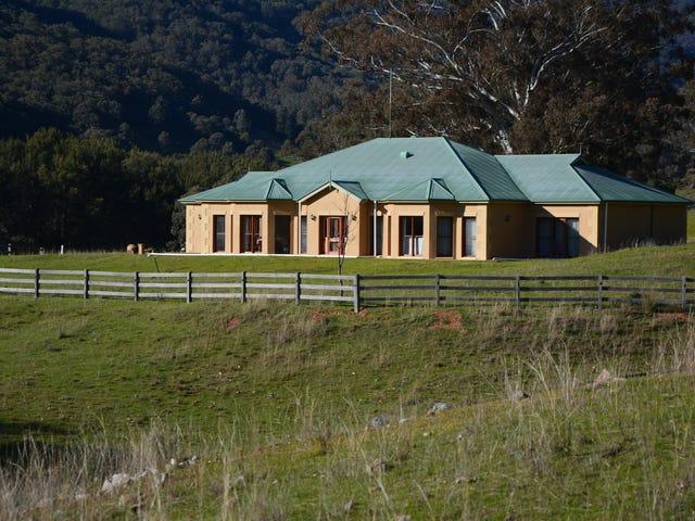 'Oakey Creek' Ogunbil Road, Tamworth, NSW 2340