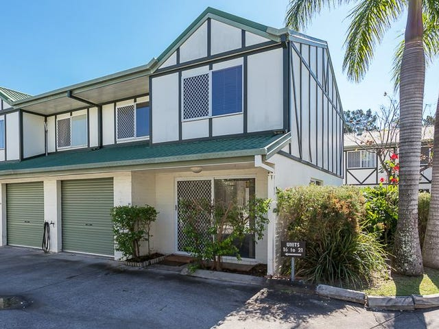 21/66 Springwood Rd, Rochedale South, Qld 4123