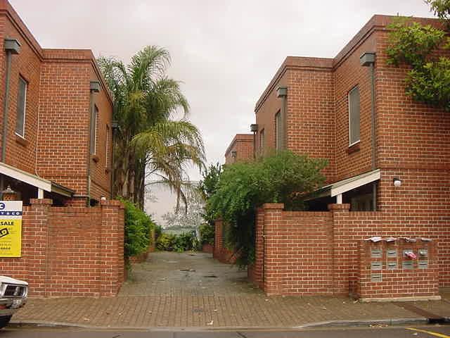 3/15 Hamley Street, Adelaide, SA 5000