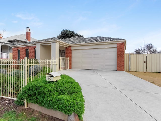 6 Herriot Street, Heathcote, Vic 3523