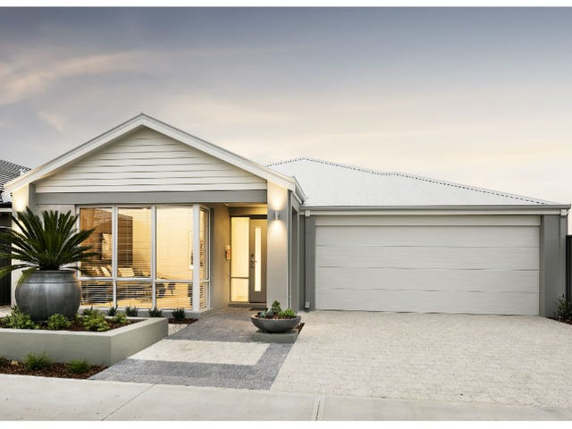 Lot 533 Taincrow Way, Golden Bay, WA 6174