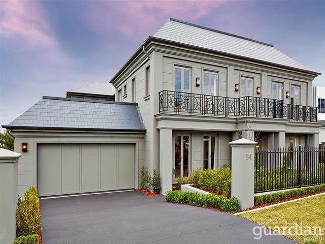 94 Edgewater Drive, Bella Vista, NSW 2153