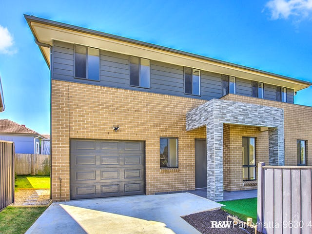 Lot 6/180 Railway Terrace, Merrylands, NSW 2160