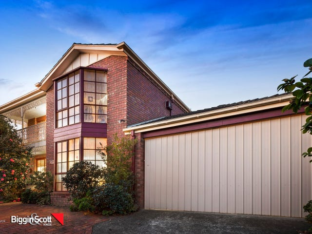 8 Lakeside Boulevard, Rowville, Vic 3178