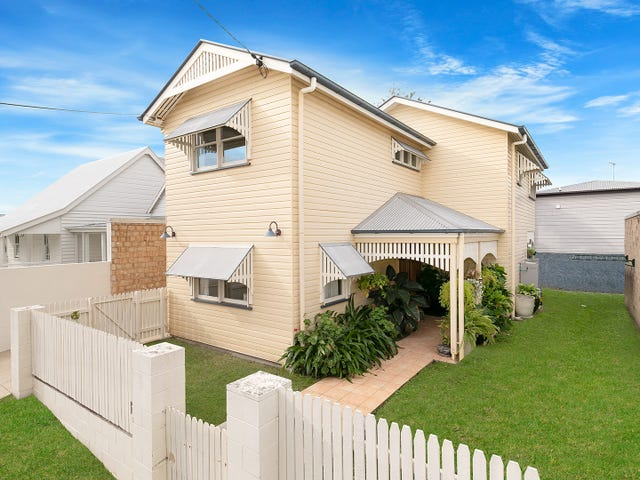 1A High Street, Milton, Qld 4064