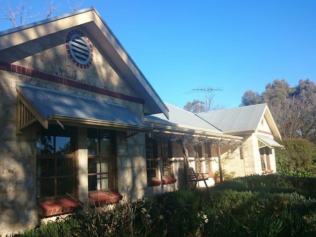 129 Sugar Loaf Hill Road, Mount Mckenzie, SA 5353