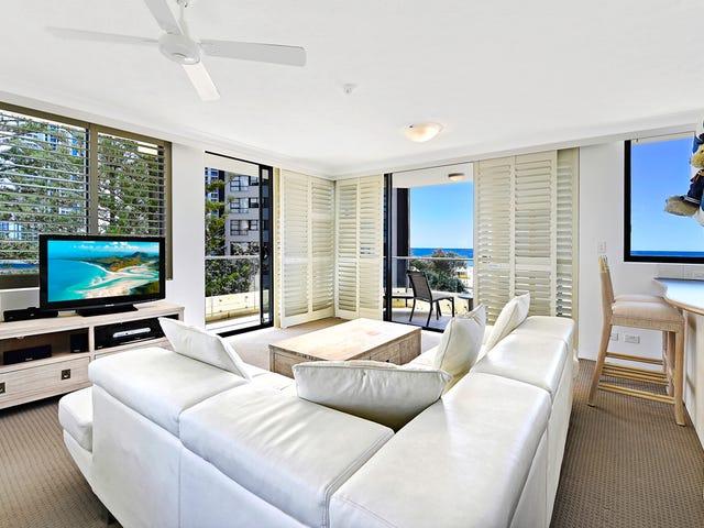 25 Northcliffe Terrace, Surfers Paradise, Qld 4217