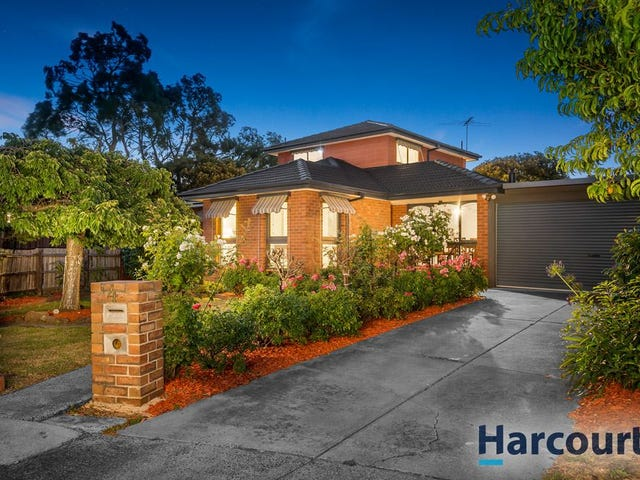 4 Prenton Court, Wantirna, Vic 3152