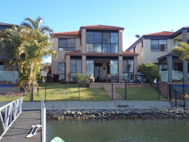 517 Oyster Cove Promenade, Helensvale, Qld 4212