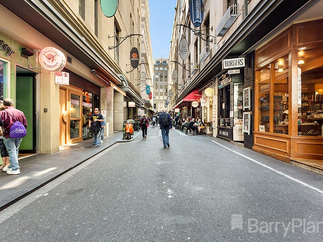 204/9 Degraves Street, Melbourne, Vic 3000