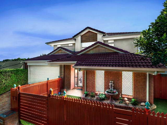 35 Swallowtail Crescent, Springfield Lakes, Qld 4300