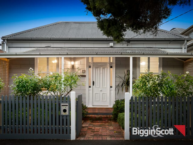 73 Kent Street, Richmond, Vic 3121