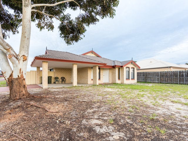 6 Burwood Road, Australind, WA 6233