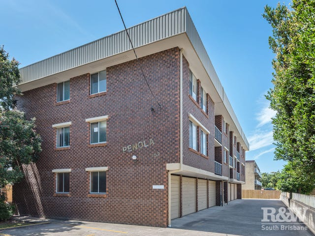 6/752 Wynnum Road, Morningside, Qld 4170
