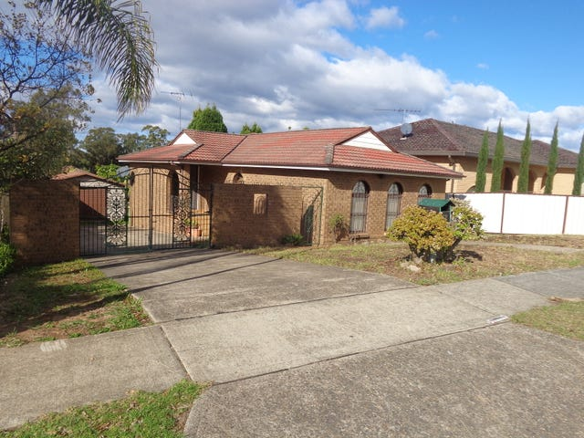 52 Boomerang Road, Edensor Park, NSW 2176
