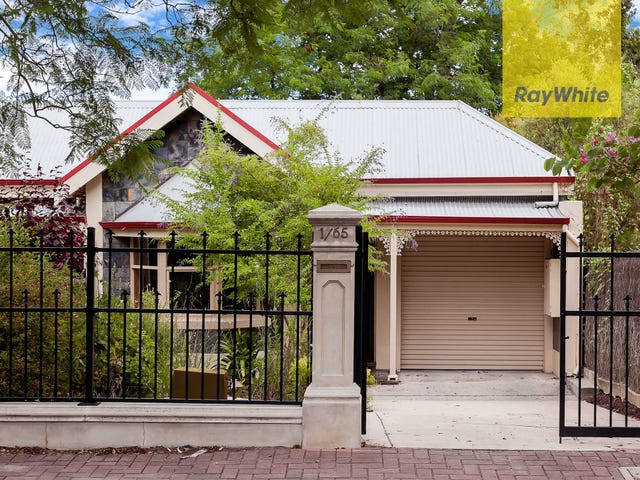 1/65 Lockwood Road, Burnside, SA 5066