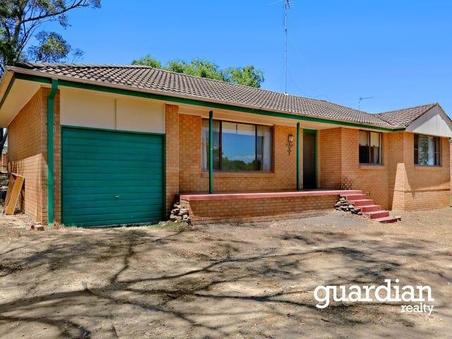 4a Burrell  Road, Kenthurst, NSW 2156