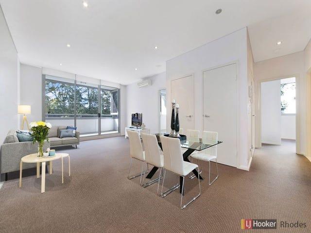 629/4 Marquet Street, Rhodes, NSW 2138