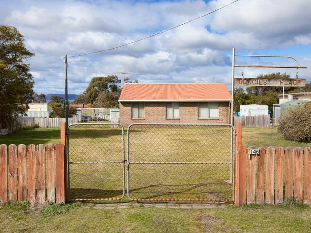 146 Coal Mine Road, Saltwater River, Tas 7186