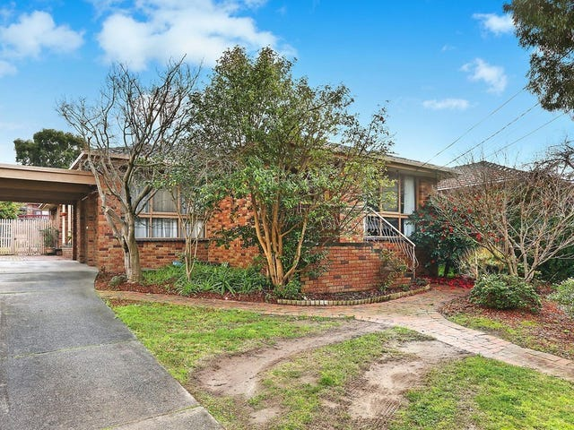 63 King Arthur Drive, Glen Waverley, Vic 3150