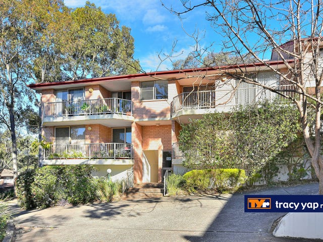 13/8-10 Freeman Place, Carlingford, NSW 2118