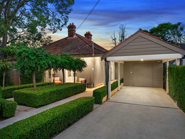 4 Crabbes Avenue, Willoughby, NSW 2068