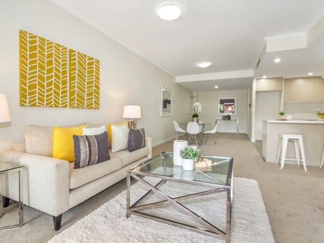 101/9-13 Birdwood Avenue, Lane Cove, NSW 2066