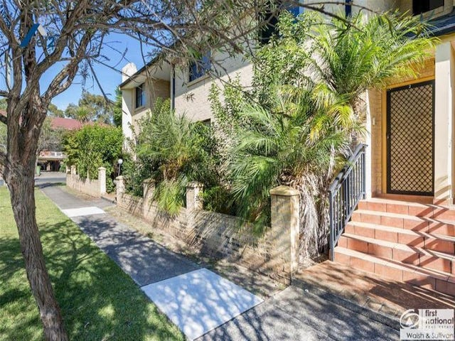 2/93-96 Clyde Street, Guildford, NSW 2161