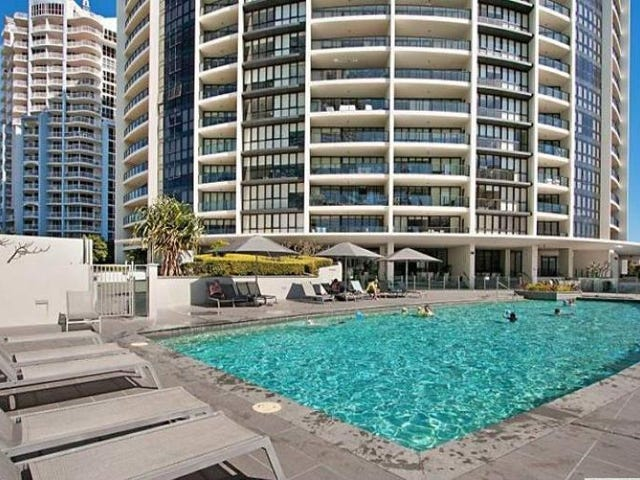 1808-22 Surf Pde, Broadbeach, Qld 4218
