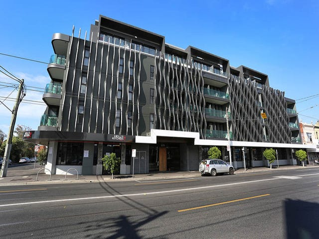211/200 Lygon street, Brunswick East, Vic 3057