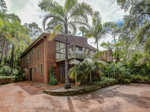 25 Ellison Road, Springwood, NSW 2777