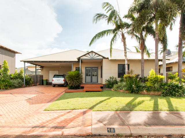 16 Celtic Loop, Cable Beach, WA 6726