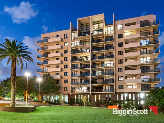 103/633 Church Street, Richmond, Vic 3121