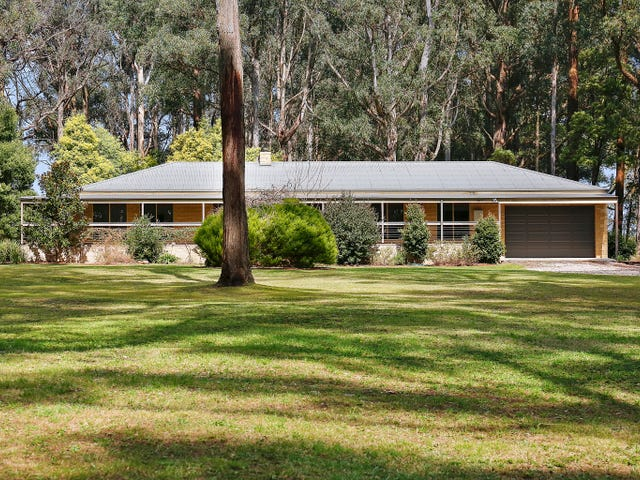 1349 Myers Creek Road, Toolangi, Vic 3777