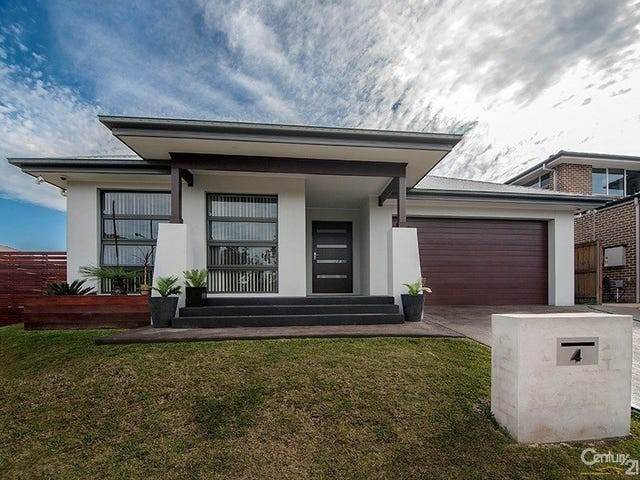 4 Cotter Lane, Moorebank, NSW 2170