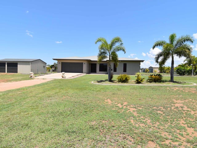 18 READ ROAD, Toll, Qld 4820