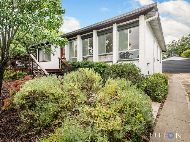 10 Broadbent Street, Scullin, ACT 2614