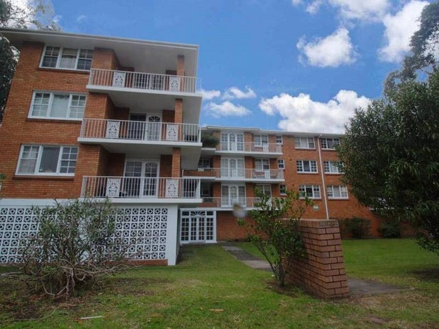 9/48 Smith Street, Wollongong, NSW 2500