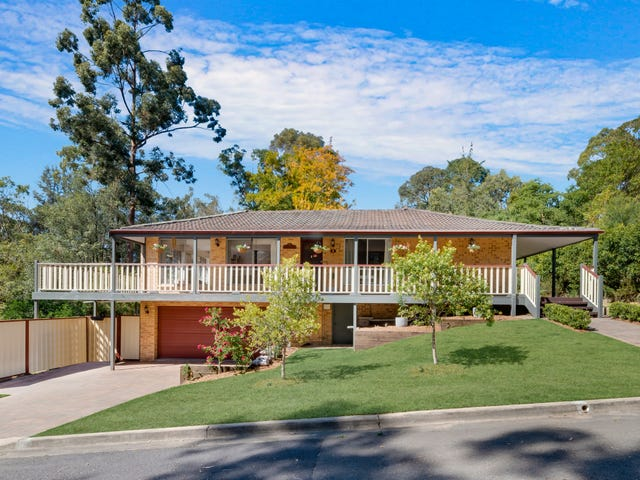 2 Moray Street, Winmalee, NSW 2777