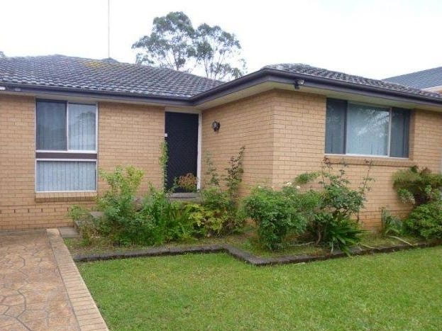 101a Oliveri Crescent, Green Valley, NSW 2168