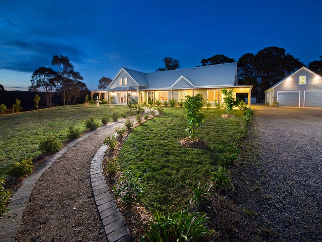 186 Baaners Lane, Little Hartley, NSW 2790
