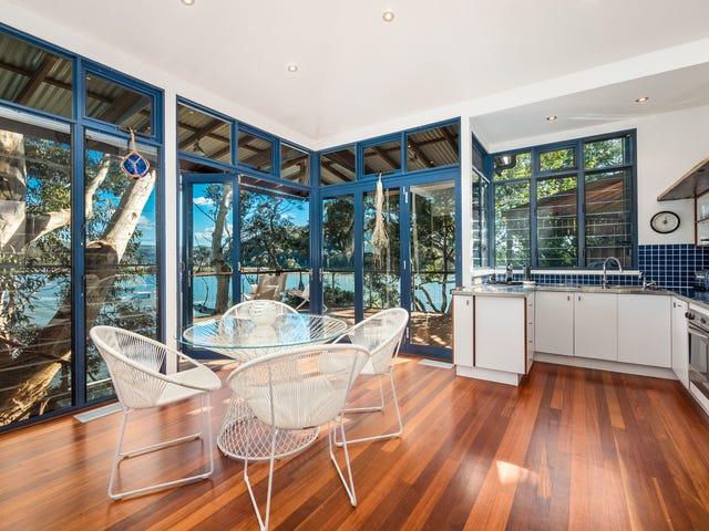 100 Riverview Avenue, Dangar Island, NSW 2083