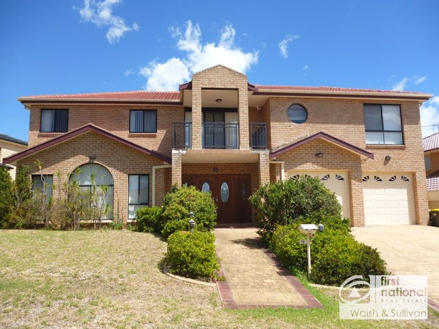 18 George Best Crescent, Baulkham Hills, NSW 2153