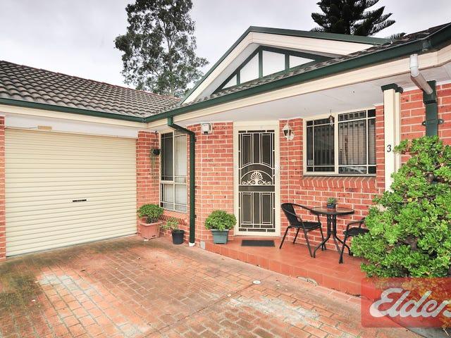 3/24 Bega Street, Pendle Hill, NSW 2145