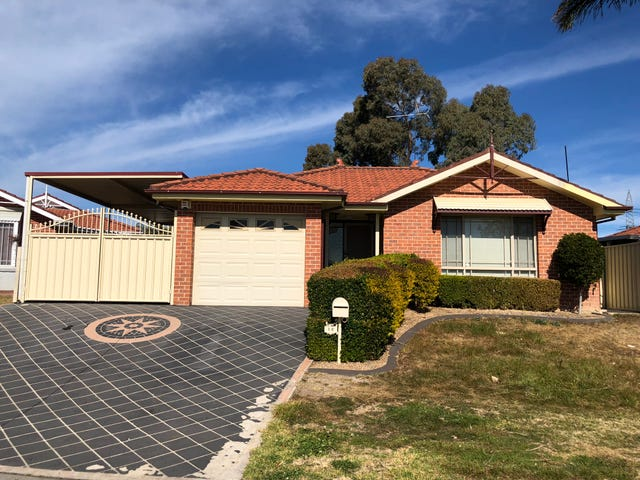 16 Jillak Close, Glenmore Park, NSW 2745
