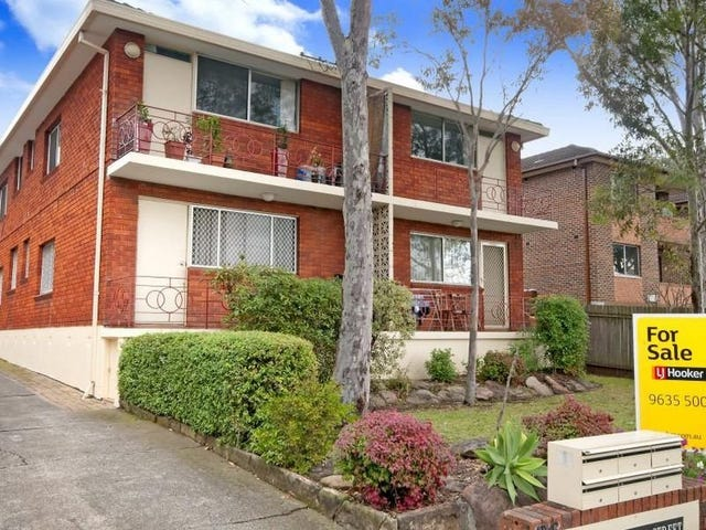 4/126 Railway Street, Parramatta, NSW 2150