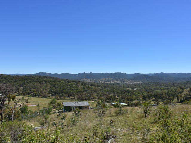 852 Gulf Road, Emmaville, NSW 2371